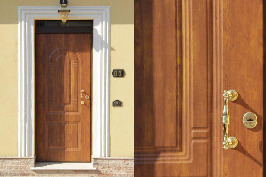 Effetto legno: modernità e tradizione