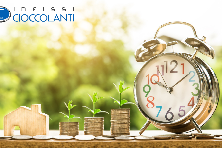 Ecobonus 2018: risparmia dieci anni!